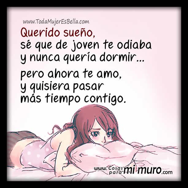 Querido sueño