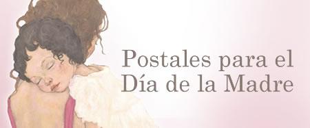 Postales para el Día de la Madre