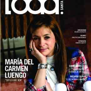 Revista Toda Santa Fe Online – Julio 2013
