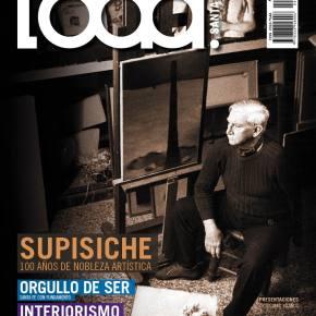 Revista Toda Santa Fe Online – Noviembre 2012