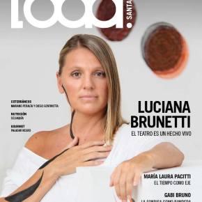 Revista Toda Santa Fe 18 - Marzo 2014