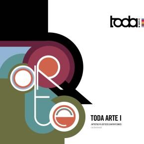 Toda Arte 1 Online - Abril 2014
