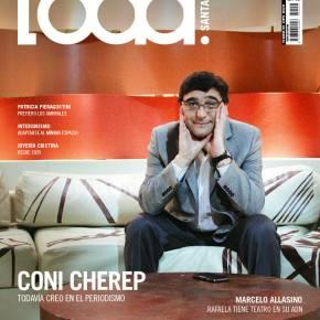Revista Toda Santa Fe 23 – Agosto 2014