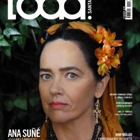 Revista TODA Santa Fe 35 - Septiembre 2015