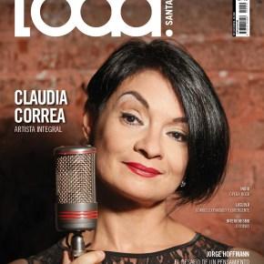 Revista TODA Santa Fe 36 - Octubre 2015