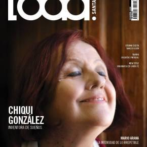 Revista TODA Santa Fe | Edición N°39 - 2016
