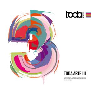 TODA ARTE III | Catálogo de Artistas Visuales Santafesinos - Bilingüe