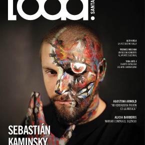 Revista TODA Santa Fe | Edición N°48 – 2016