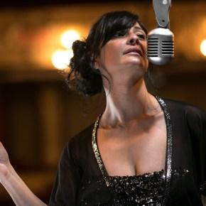 """TANGO   """"Entre Gardel y Piazzolla"""" - Andrea Eletti"""