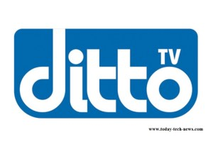 ditto tv for pc