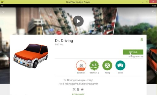 dr driving game for pc