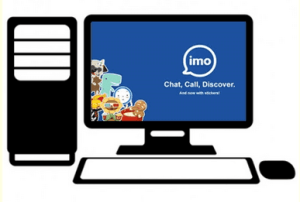 Imo for PC Download Without Bluestacks Latest Version