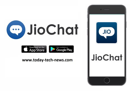 jio chat video calling