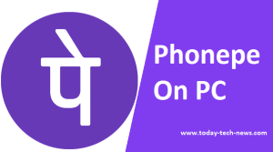 Phonepe On PC
