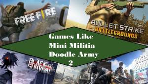 Games-Like-mini militia