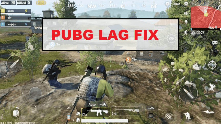 PUBG-Mobile-lag-fix