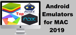best android emulator for mac