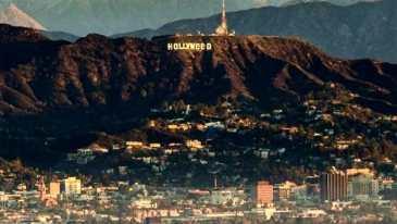 """Benvenuti ad Hollyweed"""", sulle colline di Los Angeles l'inno alla marijuana libera"""