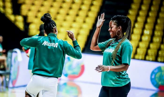 Defending Champions Nigeria's D'Tigress have qualified for the semi-finals of ongoing Women's Afrobasket tournament in Dakar, Senegal. 1