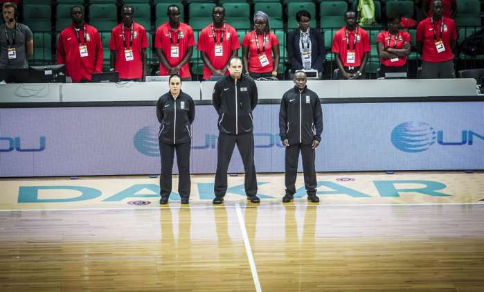 Defending Champions Nigeria's D'Tigress have qualified for the semi-finals of ongoing Women's Afrobasket tournament in Dakar, Senegal. 14