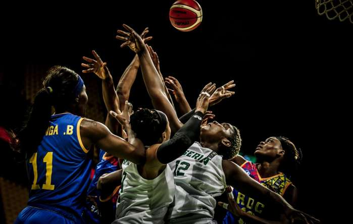 Defending Champions Nigeria's D'Tigress have qualified for the semi-finals of ongoing Women's Afrobasket tournament in Dakar, Senegal. 31
