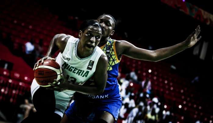 Defending Champions Nigeria's D'Tigress have qualified for the semi-finals of ongoing Women's Afrobasket tournament in Dakar, Senegal. 35