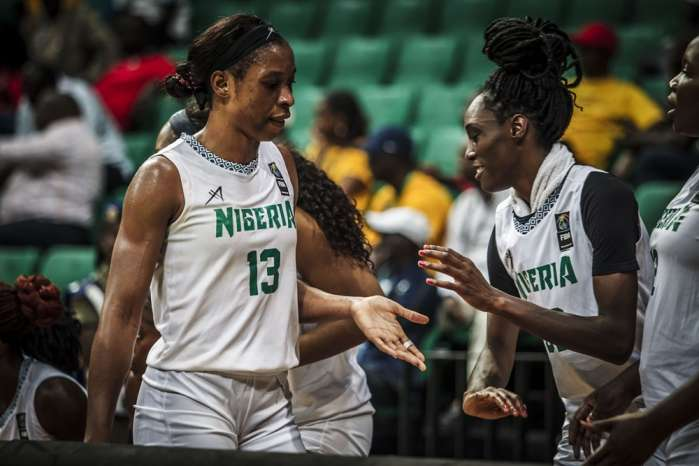 Defending Champions Nigeria's D'Tigress have qualified for the semi-finals of ongoing Women's Afrobasket tournament in Dakar, Senegal. 40