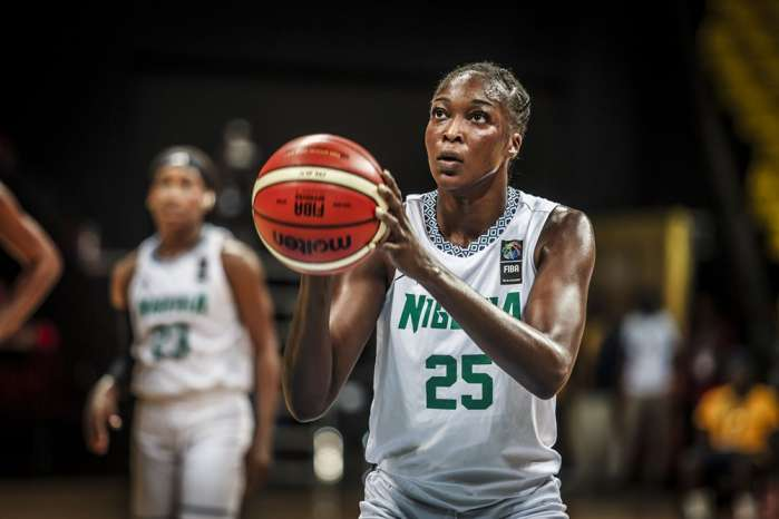 Defending Champions Nigeria's D'Tigress have qualified for the semi-finals of ongoing Women's Afrobasket tournament in Dakar, Senegal. 41