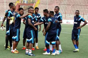 CAFCC: Rivers United confirm new date, venue for rescheduled tie vs Bloemfontein Celtic