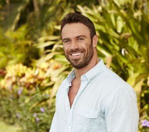 Chad Johnson Returns to 'Bachelor In Paradise' Season 4