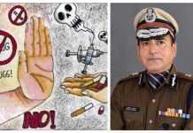 Alcohol-addicted Haryana Pradesh Manoj Yadav