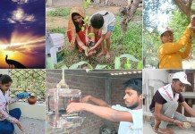 "Jazba Foundation organized online photography competition under its mission ""Environment Partnership"""
