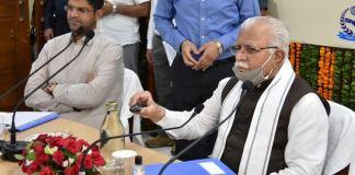 Three big gifts for Haryana's youth on World Skills Day - dushyant chautala manoharlal khattar