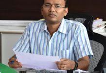 Deputy Commissioner Pankaj
