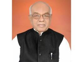 Haryana Governor Satyadev Narayan
