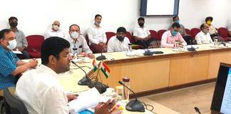 Accelerate the works of the projects, leaving the excuse of Corona - Deputy CM