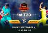 England vs Australia Paytm First Games Fantasy Prediction 1st - T20
