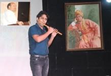 Jc Teachers' Day celebrated at Bose University