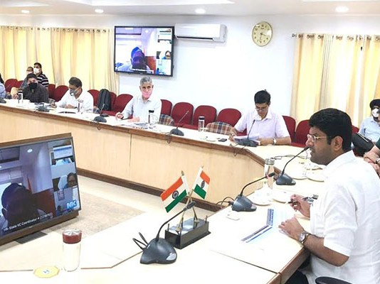 Send your suggestions for new industry policy by Tuesday - Dushyant Chautala