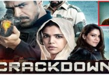 Vipin Bhardwaj will be seen in Apoorva Lakhia's web series Crackdown