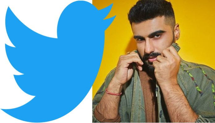 Why is Arjun Kapoor trending on Twitter!
