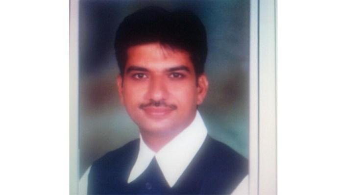 Yogesh Kumar Dhingra