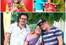 Mother of PRO Himanshu and director Manasvi Jhunjhunwala passed away