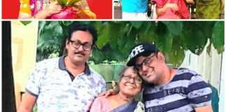 Mother of PRO Himanshu and director Manasvi Jhunjhunwala passed away