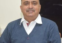 CMO Dr. Randeep Singh Punia