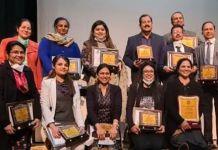 Corona Warriors Honored by Haryana Medical Council