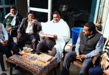 People's faith in Congress is increasing in the state Lakhan Singla