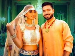 Somvir Kathurwal and Priyanka Jain's new Haryanvi song Lukma Veil released