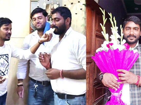 Congratulations on the birthday of young social worker Jaswant Panwar, read the post and know