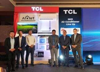 Big revelations made in the press conference about the new features of TCL air conditioner!